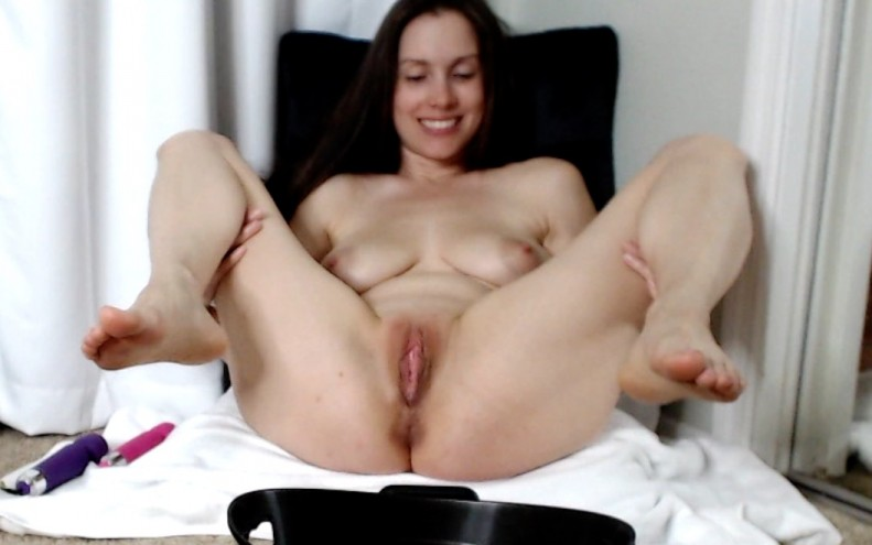 WEBCAM: BTS Masturbating Custom 3 Total Orgasms