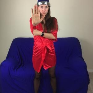 SET: Sorceress Wizard Part 2