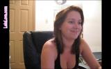 First Nervous Live Webcam Test<br>October 8, 2010